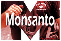 Notizie: Monsanto compra un esercito di mercenari i Blackwater | CIBO, BENESSERE E RELAX | Scoop.it