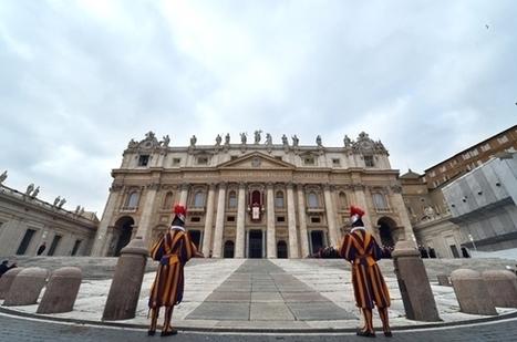 Fumées noires sur la banque du Vatican, International | Dépenser Moins | Scoop.it