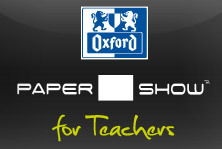 Oxford Papershow for teachers | Digital Presentations in Education | Scoop.it