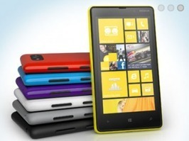 Rich Uncle Microsoft Puts Ad-Free Pandora on Windows Phone 8 | Evolver.fm | New Music Industry | Scoop.it