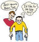 8 Strategies for Standing Up to Bullies « Topical Teaching | Anti-Bully Resources | Scoop.it