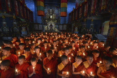 Ancient Nepali shrine suggests new date for Buddha's birthday | Ancient Origins of Science | Scoop.it