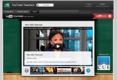 10 herramientas para maestros creativos | Maestros del Web | aprendiendo ubuntu | Scoop.it