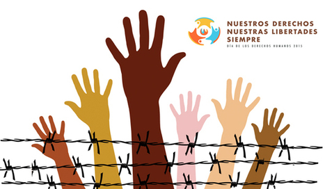 Diez recursos para reflexionar sobre los derechos humanos en el aula | EduGlobal | Activismo en la RED | Scoop.it