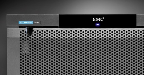 EMC CLARiiON CX4 Series—A Suitable Storage Solution for Midsized Firms | Tab Data Systems | Scoop.it