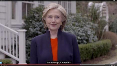 AP sources: Middle-class economics a focus of Clinton's bid - U.S. News & World Report | New Hire Onboarding | Scoop.it