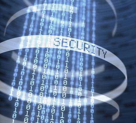 Sécurité IT : une année 2014 entre biométrie et Internet des objets   La Biométrie   Scoop.it