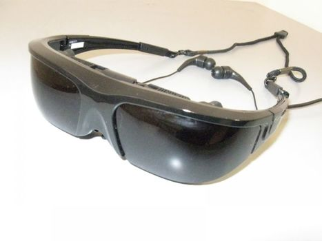 Vuzix Wrap 1200VR Review | Augmented Reality News and Trends | Scoop.it