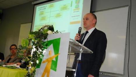 Samer : la MFR souhaite ouvrir une classe «Technicien agricole» en apprentissage   Les MFR dans la presse et sur le Web   Scoop.it