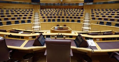 Los senadores gastaron casi 16.000 euros en taxis en meses sin actividad | ¿Qué está pasando? | Scoop.it