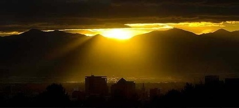 Forbes ranks Salt Lake City as fifth-best place to retire   Cities of the World   Scoop.it