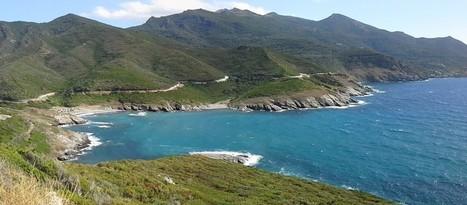 Voyage en #Corse : escapade dans le Cap Corse   Air Corsica   Scoop.it
