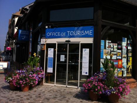 Trouville-sur-Mer. La saison touristique est plus calme qu'en 2013 ...   tourisme   Scoop.it