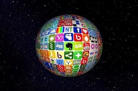 Alternance des contenus web: gardez la bonne température! | Les contenus en ligne | Scoop.it