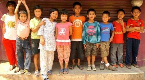 Vacaciones en Acogida: De Nepal a España | Reflejos | Scoop.it
