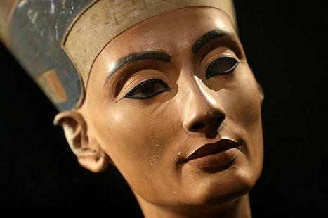 Has Queen Nefertiti's Tomb Been Found? - History | Social Studies Education | Scoop.it