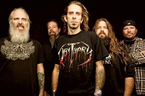 """Another New LAMB OF GOD Track """"512"""" Streaming Right Now! 