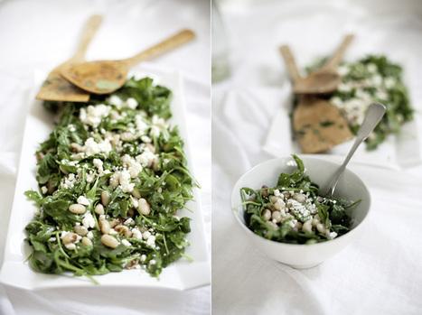 Easy Bean Salad | 4-Hour Body Bean Cookbook | Scoop.it