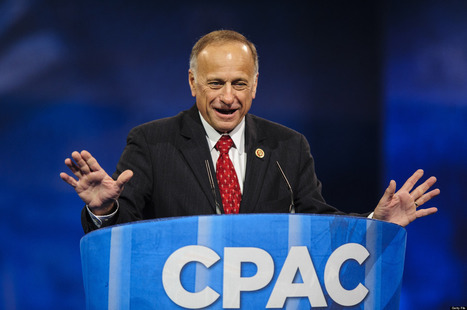 GOPers Who Could Next Face The Tea Party Fury | USA Political Parties | Scoop.it