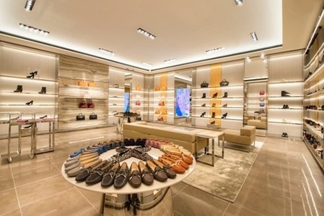 Tod's opens in Sydney first store in Australia | MINDS OF LUXURY | Scoop.it