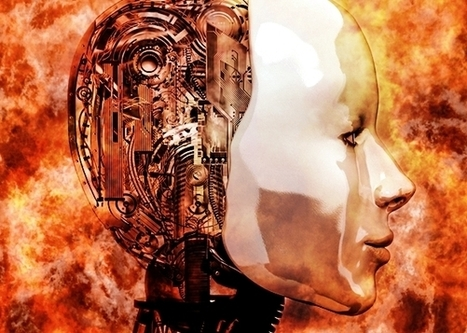 Robots Aren't Out to Get You. You Should Be Terrified of Them Anyway. | Future set | Scoop.it