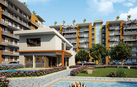 Residential Township : A Smart Lifestyle   Delhi Real Estate Company – A Lucrative Realm for Builders and Buyers   Scoop.it