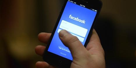 La DGCCRF impose à Facebook de respecter la liberté d'expression - Politique - Numerama | François MAGNAN  Formateur Consultant | Scoop.it