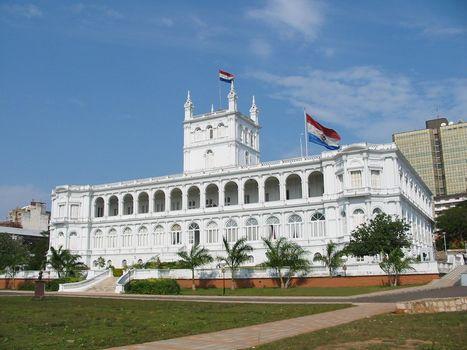 Paraguay | Destacan que puede ser un gran centro multimodal de Sudamérica | Noticias-Ferroviarias Español | Scoop.it