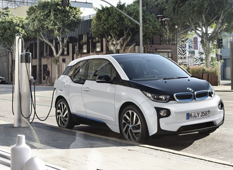 Are 100-mile BMW, Nissan, VW electric cars already a lost cause? | car batteries | Scoop.it