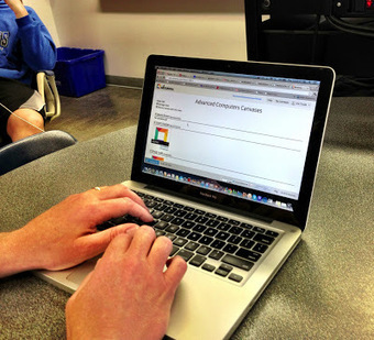 Van Meter Library Voice: EdCanvas....A Different Type Of Canvas To Support Learning, Creativity and Education | Innovative Leadership in School Libraries | Scoop.it