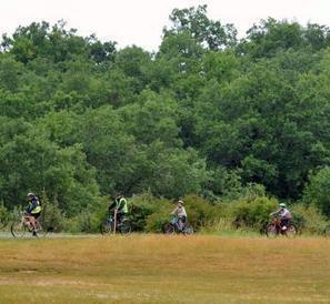Voies vertes et vélos en vue - LANGUEDOC-ROUSSILLON | Balades, randonnées, activités de pleine nature | Scoop.it