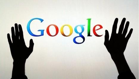 J'ai voulu disparaître de Google : ça m'a pris un mois (et quelques timbres) | INFORMATIQUE 2015 | Scoop.it