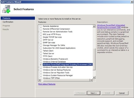 PowerShell 3 takes scripting to new heights | PowerShell | Scoop.it