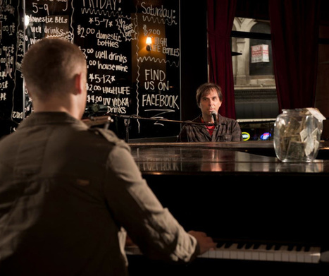 Duel Piano Bar blends tasty food with classic tunes | The Villanovan | Songs in Piano | Scoop.it