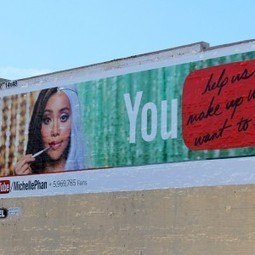 """YouTube Wants To Be More Than Just """"Internet Famous""""—Here's How 