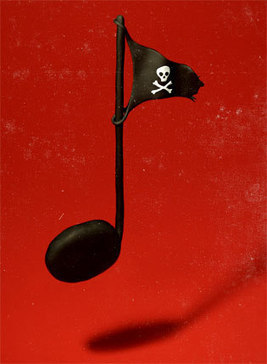 The Age of Music Piracy Is Officially Over | Wired Magazine | Wired.com | Pirating Music | Scoop.it