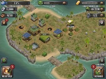 Battle Islands Hack and Cheats | Battle Islands Hack | Scoop.it
