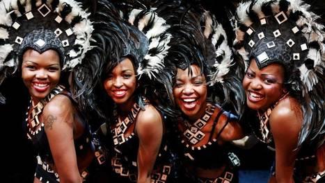 Culture: Heartbeat of Africa pulsates - Blacktown Sun | African Cultural News | Scoop.it