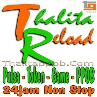 Produk PPOB Terlengkap Thalita Reload | Pasang Iklan Baris Gratis | Scoop.it