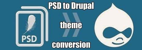 Facets of Drupal Development - An Insight | OSSMedia Ltd | Scoop.it