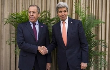 An Exasperated John Kerry Throws In Towel On Syria: 'What Do You Want Me To Do, Go To War With The Russians?!' | Saif al Islam | Scoop.it