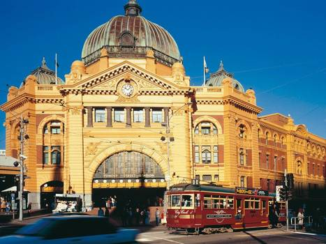 The top 10 cities in the world | Year 7 ACARA Resources - Geography | Scoop.it