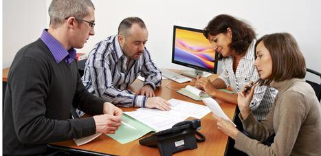 Six étapes pour transformer un groupe de travail en équipe | coaching and consulting | Scoop.it