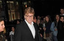 Robert Redford to lead S.H.I.E.L.D in Captain America 2 - Movie Balla | Daily News About Movies | Scoop.it