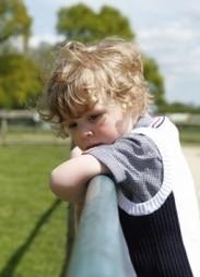 Quando l'ansia dei bambini proviene dai genitori... | Ansia, panico e paure... | Scoop.it