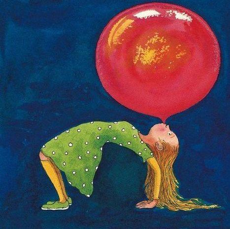 Mi colección de libros de Jimmy Liao, de Barbara Fiore editora | Kireei, cosas bellas | Biblioteca escolar i LIJ | Scoop.it