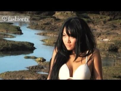 Jessica - Sexy Bikini Photo Shoot in Bali | FashionTV - FTV HOT | Bali Style | Scoop.it