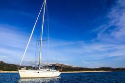 Octobre 2015 à bord du voilier Diamant Bleu | Location voilier Corse avec skipper | Scoop.it
