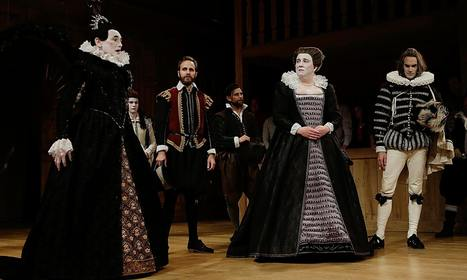 Shakespeare's Globe triumphs in Tony awards nominations - The Guardian | Literary News | Scoop.it