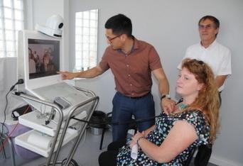 À Oberbruck, un médecin derrière l'écran | Hopital 2.0 | Scoop.it